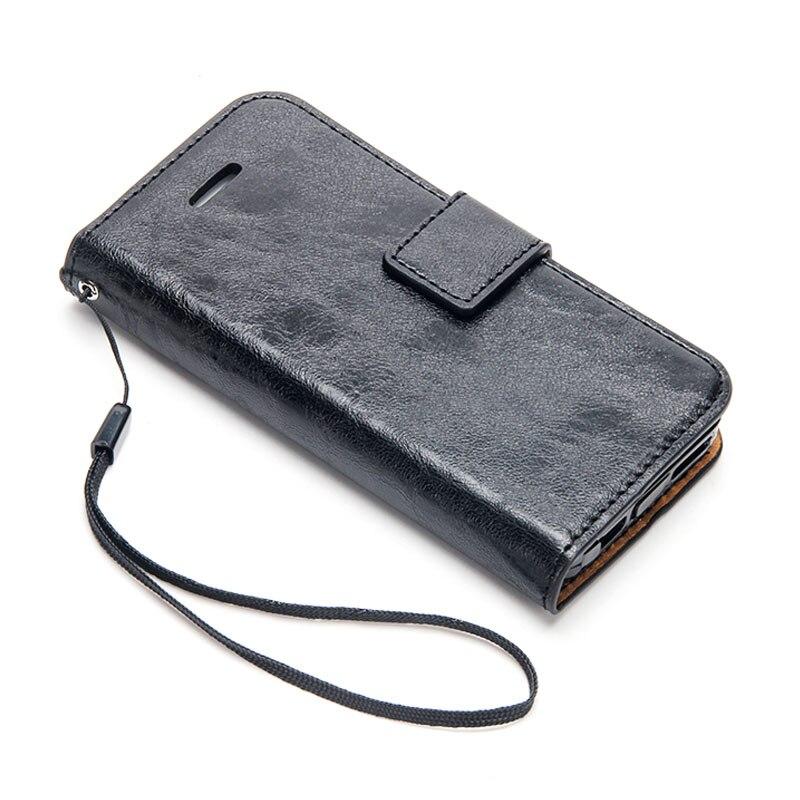 Для Apple iPhone 5 5S SE бумажник чехол Однотонные 2 в 1 premium Магнитный ТПУ задняя крышка сальто PU кожа чехол Съемный кошелек