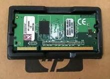Free shipping Part for hp P2015 P2055 P3005 CP1510 CP2025 CM2320 Printer NEW 256MB CB423A Memory