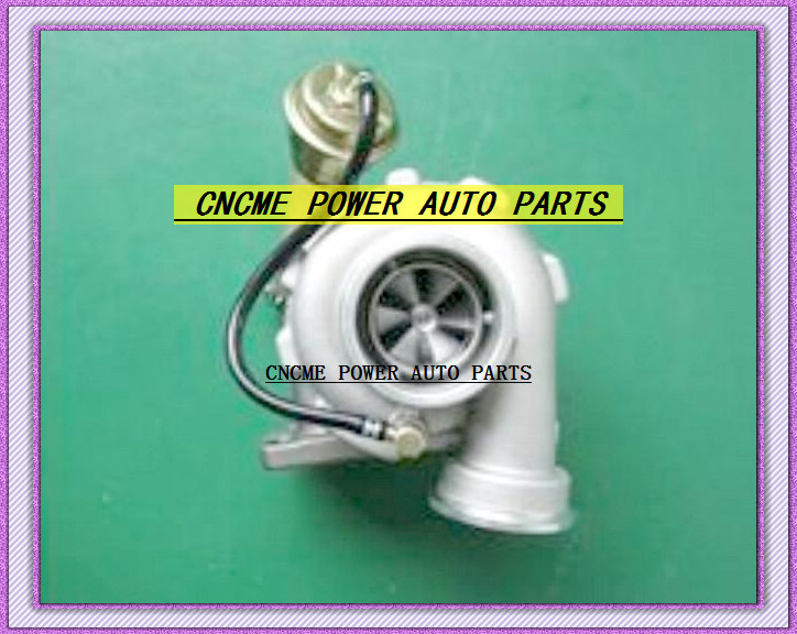 Turbo Turbocharger K16 7129 53169707129 53169887129 9040968599 For Mercedes Benz LKW T2W Truck OM904 OM904LA 4.3L (3)