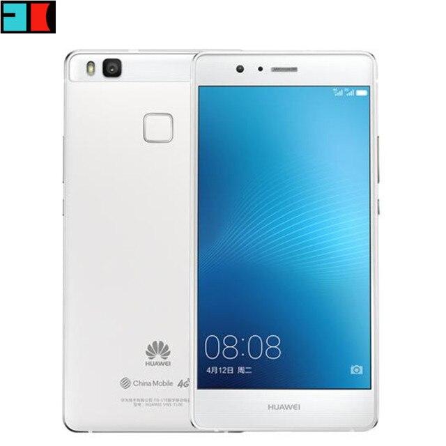 "Оригинал Huawei G9 Lite P9 Lite VNS-TL00 Мобильного Телефона Кирин 650 Окта основные 5.2 ""FHD 1920X1080 3 ГБ RAM 16 ГБ ROM 13.0MP Отпечатков Пальцев"