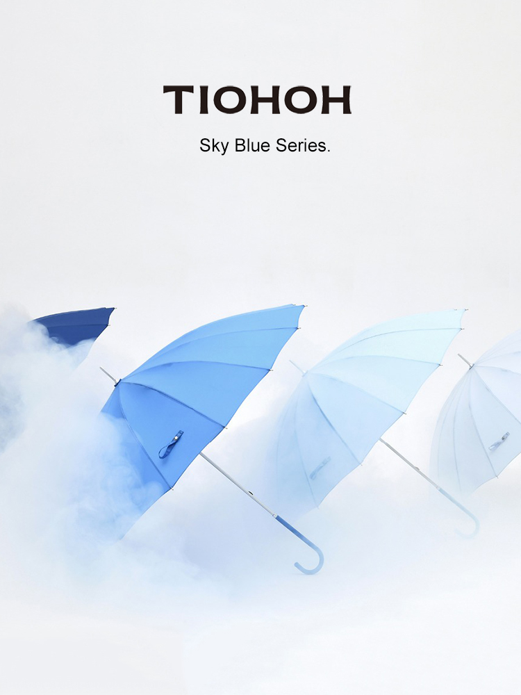 533ae2e45e32 top 8 most popular umbrella rain women blue sky ideas and get free ...