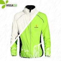 WOLFBIKE Tour De France Cycling Coat Wind Coat Mens Long Sleeve Jersey Profession Windbreak Shirts Jacket
