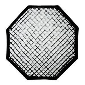 """Image 4 - Godox softbox 95cm 37 """"Octagon Honeycomb Grid Softbox miękkie pudełko z mocowaniem Bowens na błyskanie studyjne"""