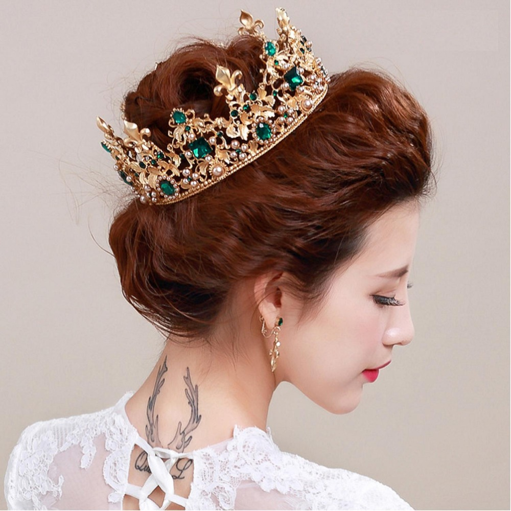 Aliexpress Buy CHENLVXIE Wedding Veil Hats With Feather And Flower Decoration Romantic Party Small Bridal From Reliable