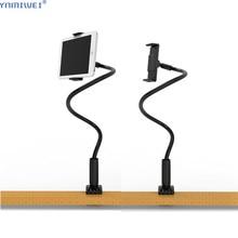 גדול גודל תמיכה עבור Tablet טלפון מחזיק 4.7 כדי 12.6 אינץ חזק מיטת שולחן העבודה Tablet מחזיק עבור iPad פרו 12.9 2018 Tablet Stand