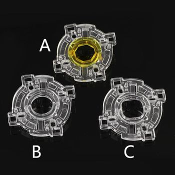 1pc Octagonal/Square/Round Ring Joystick Gate Restrictor for Sanwa GT-Y JLF