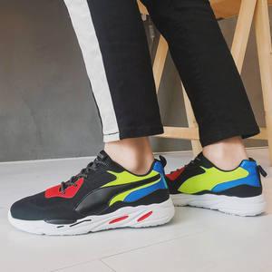 san francisco f24c0 55ce1 G·FAIRILER Mens Casual Shoes Sneakers Trainers Men