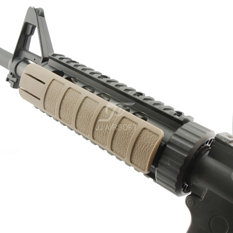 Element Tangodown Battle Grip Rail Cover (Tan)-in Scope Mounts ...