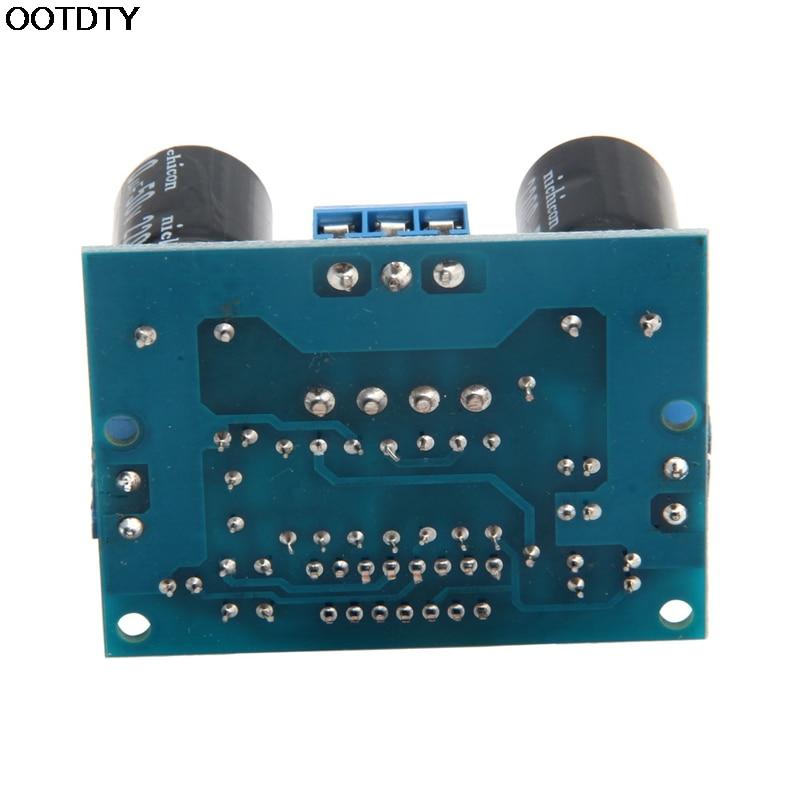 Novi TDA7293 AC 12-50V 100W mono jednokanalni digitalni audio - Kućni audio i video - Foto 5