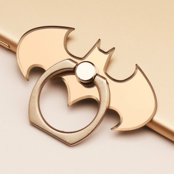 Batman Finger Ring Smartphone Holder