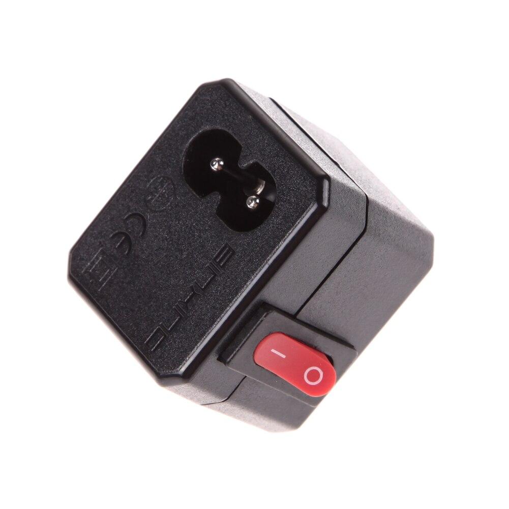 Nuevo adaptador de interruptor de encendido apagado para PS3 Playstation 3 Delgado videojuegos g-switch para accesorios de juegos de consola PS3 2 uds. Par accesorio para cortina colgante cinturón bola cortina borla Tieback cortina accesorios decoración venta al por mayor al por menor CP063a * 40