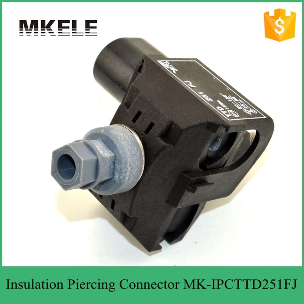 Low Voltage Waterproof Insulation Piercing Connector Ipc Insulated Wiring Connectors Plastic Wire Cable For Abs In From Lights