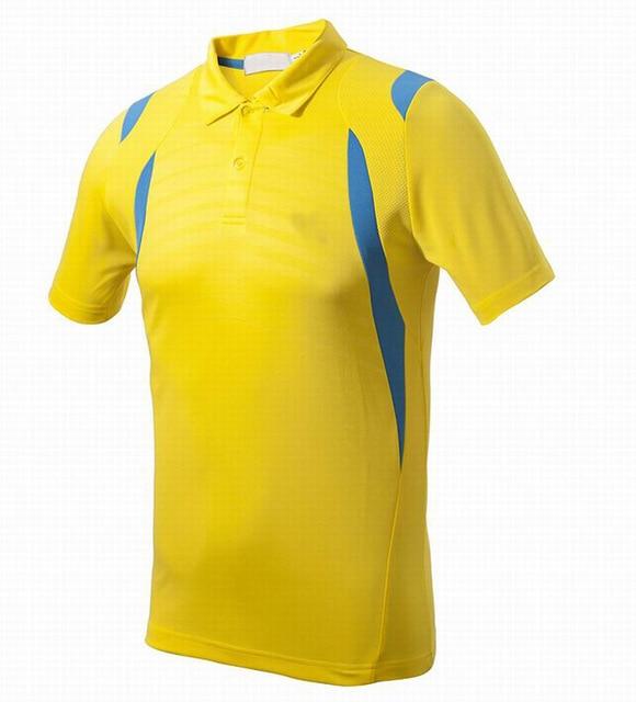 0967e2c7ef New 2015 summer fast drying man sport jersey custom logo hiking shirt new  design thermal running t-shirt free shipping