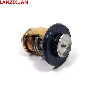 Термостат для лодочного двигателя 6E5-12411 688-12411 6H3-12411 6E5-12411-10 для Yamaha для SUZUKI, подвесной мотор 15 25HP 30HP 40HP 220HP