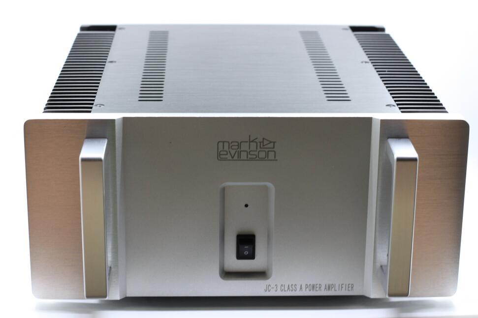 power amplifier JC3 classA Replica as Mark Levinson ML2 output 25w литой диск replica fr lx 98 8 5x20 5x150 d110 2 et54 gmf