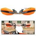 Para KTM Supermoto Motocross 350 450 500 XC-W EXC SX-F Moto Off-road Bike Manillar Guardamanos Protector de la Mano