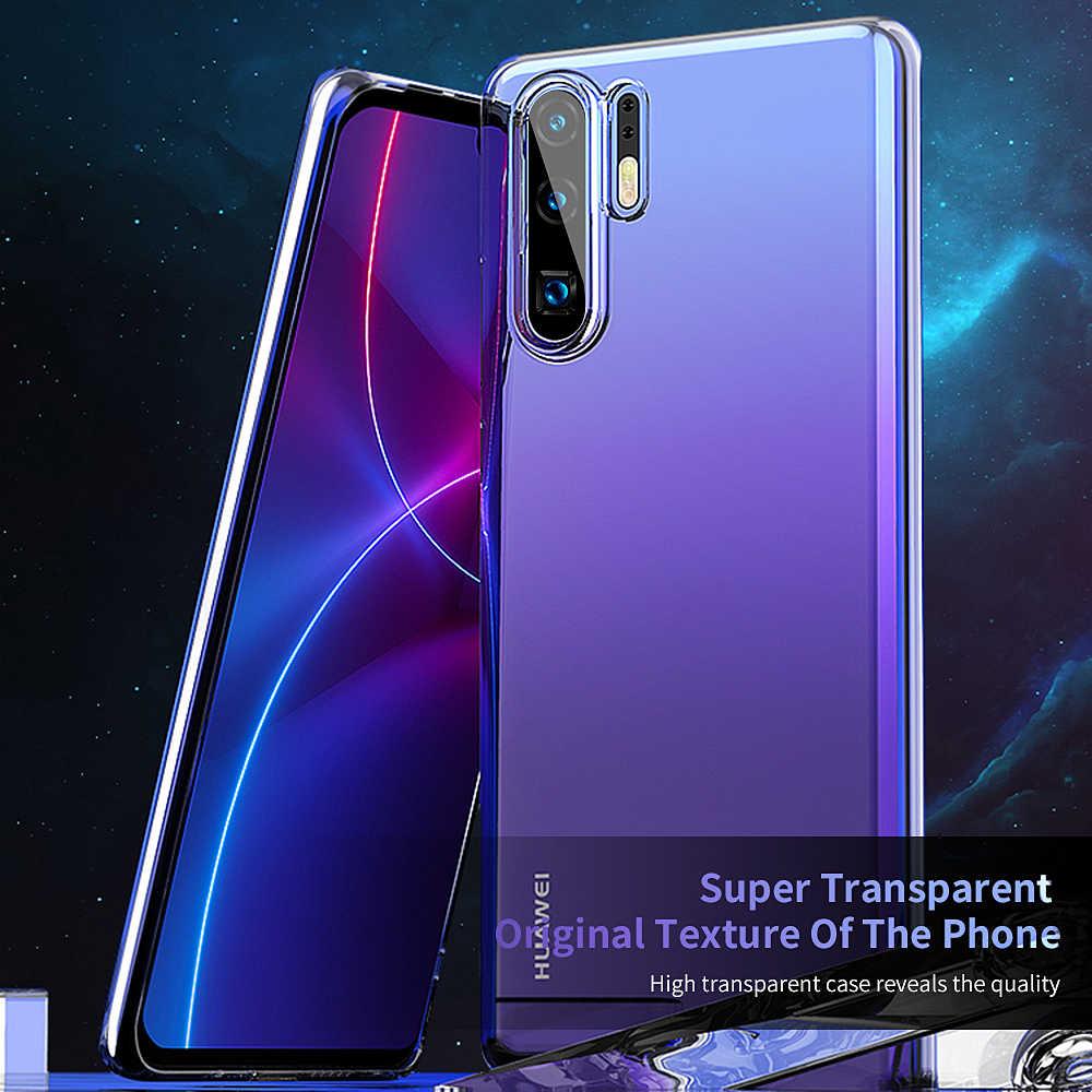 Чехол для телефона Essager для Huawei P30 Pro P20 Lite P Smart Plus 2019 Honor 8x Max 8c 8s 10 10i 20i Coque Funda Силиконовая задняя крышка
