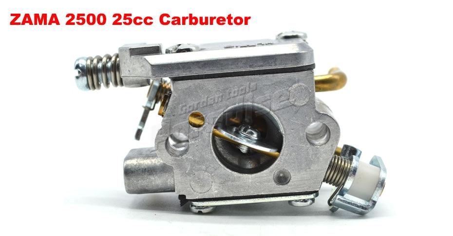 Carburettor Manifold 52cc 58cc 5 in 1 Multi Tool Brushcutter Strimmer Chainsaw