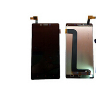 LCD Display touch Screen digitizer Assembly For Xiaomi For hongmi Redmi Note 5.5 Black replacement