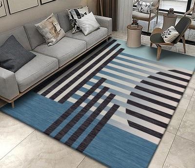 200 cm * 300 cm grands tapis persans Style tapis pour salon luxueux chambre tapis et tapis classique turquie étude tapis de sol