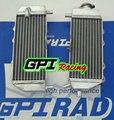 high-perf   Radiator FOR YAMAHA YZ125 YZ 125 05-14 06 07 08 09 10 11 12 13 2014 2013 2012 NEW