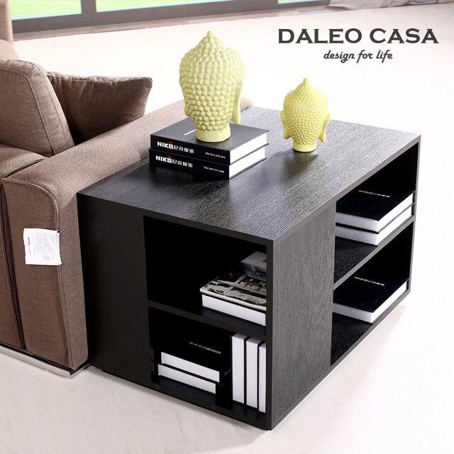 Nordic Ikea Coffee Table Style Sofa Side Cabinet Storage Cabinets Lockers Milan Fashion Designer Furniture Shipping