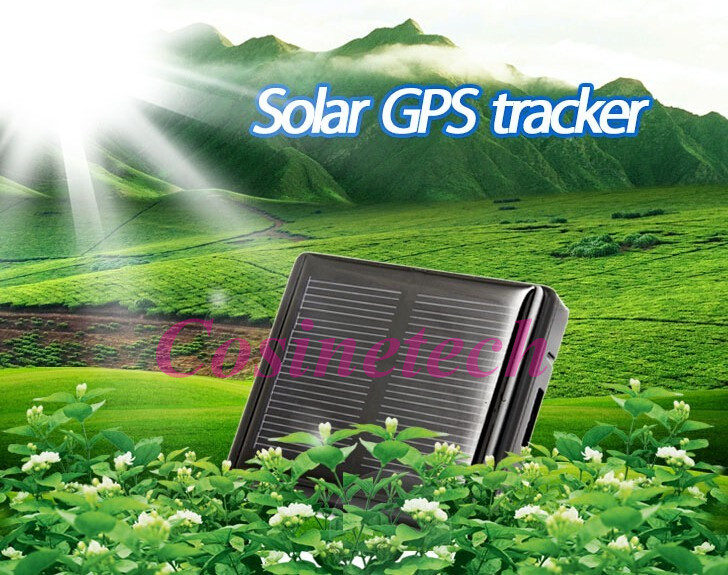solar power GSM trackera with GSM 850/900/1800/1900MHz Pet cow GPS tracker RF-V26 for cattle chargeable solar panel pet tracker gps трекер oem x 009 gsm 850 900 1800 1900 gps