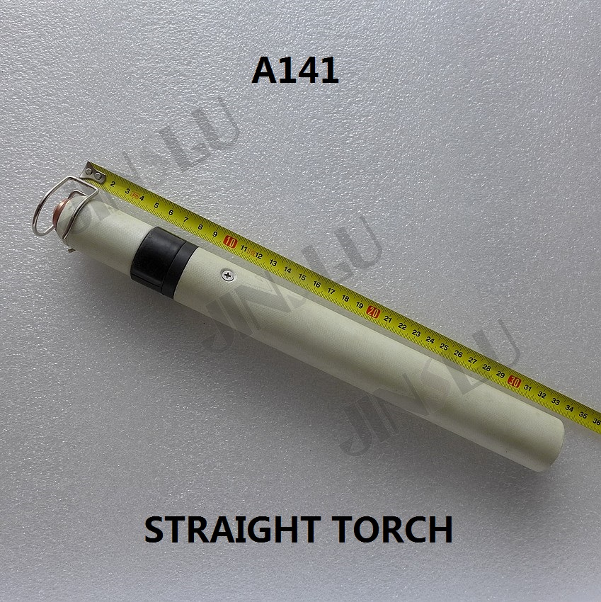 OEM Trafimet Style Plasma Torch Straight A141 Head Body Air-cooled  for CNC Plasma Cutting Machine Central Connector  цены