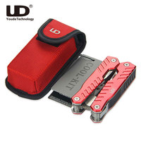 Original UD Cool Kit With 10 In 1 Multi Functional Tools One Single Kit DIY Lovers