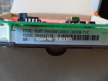 FS450R12KE3 AGDR-71C nowe oryginalne towary tanie tanio Taofa Micro SD Original brand MULTI IGBT Module