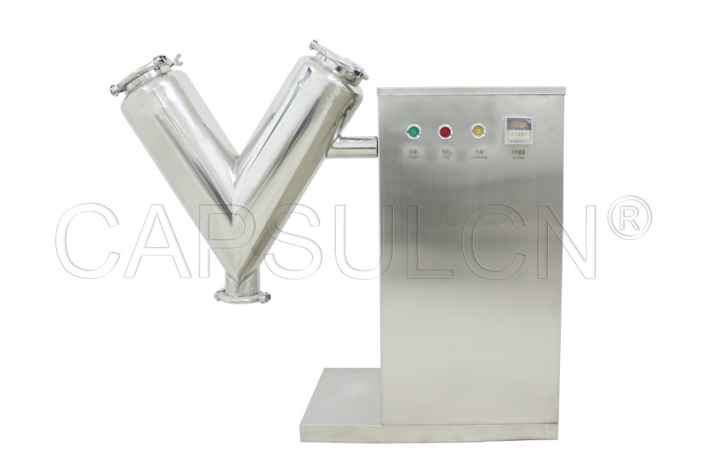 (110V 60HZ ) V10 Laboratory Mixer Machine/ Powder Mixing Machine/  V Mini Powder Mixer,DHL and FedEx by default tp760 765 hz d7 0 1221a
