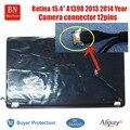 95% Новый Для Macbook Pro Retina 15 ''A1398 ЖК-Экран Ассамблеи 2013 2014 Год