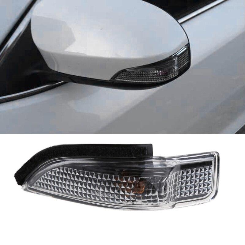 1 Pc Auto Stabile 2pin Seite Spiegel Indicator Blinker Licht Lampe 81730-02140 Fit Für Toyota Camry Avalon Corolla Rav4 Prius C