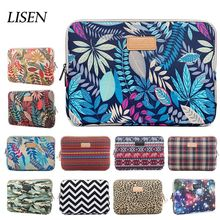 Sleeve case Notebook for Apple Macbook air 11 12 13 14 15 15.6 Retina Pro 13.3 ipad mini 7.9 air 9.7 Tablet 10 Cover Laptop Bag(China)