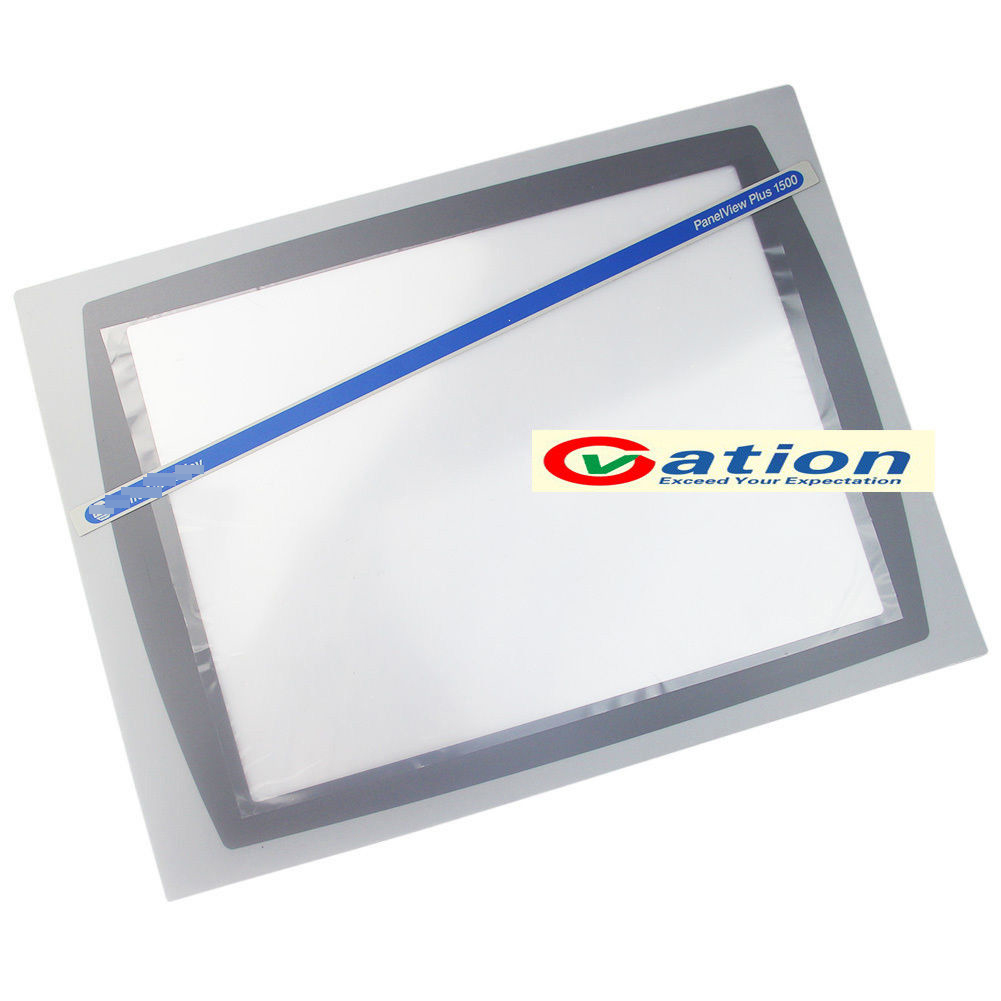 Panelview 1500 2711P-T15C4D8 2711P-RP8D Protective filmPanelview 1500 2711P-T15C4D8 2711P-RP8D Protective film