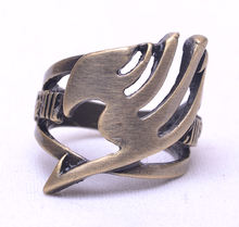 Fairy Tail Guild LOGO Ring