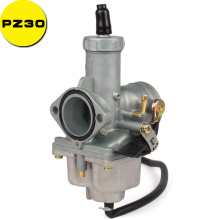 PZ30 30mm Carburetor Carb ATV Dirt Bike Pit Quad Go Kart Buggy For175CC 200cc 250cc Motorcycle bike
