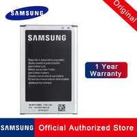 Original Replacement batteria EB-BN750BBC EB-BN750BBE for Samsung Galaxy Note 3 NEO LTE SM-N7505 NFC Battery 3100mah Fast Shi
