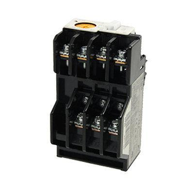 One Contactor Mount Adjustable Thermal Overload Relay 9-13A 7 10a adjustable thermal relay  overload