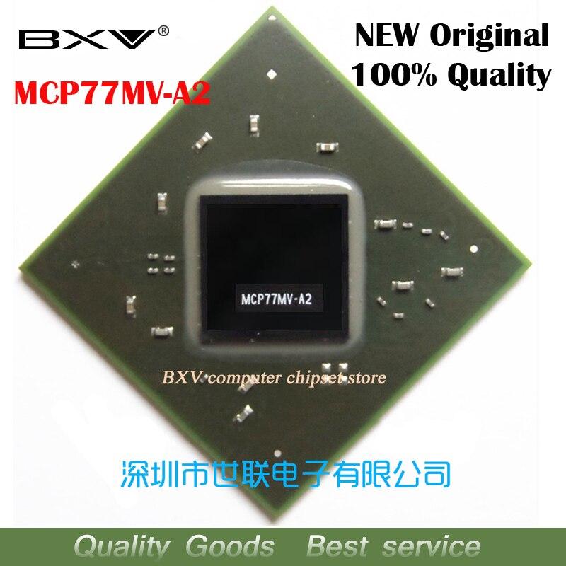 MCP77MV-A2 MCP77MV A2 100% original new BGA chipset for laptop free shippingMCP77MV-A2 MCP77MV A2 100% original new BGA chipset for laptop free shipping