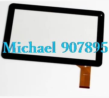 8inch Tablet Touchscreen Prestigio Multipad Pmt3408 Digitize Replacement Sensor Pmt3608 Front Glass Touch Screen Pmt3618 Black Home