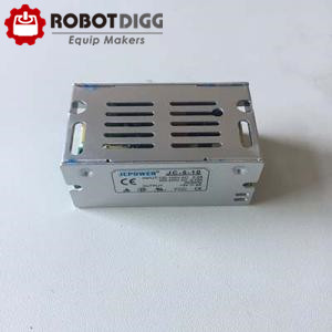 RobotDigg  5V 2A or 4A Miniature Switching Power Supply