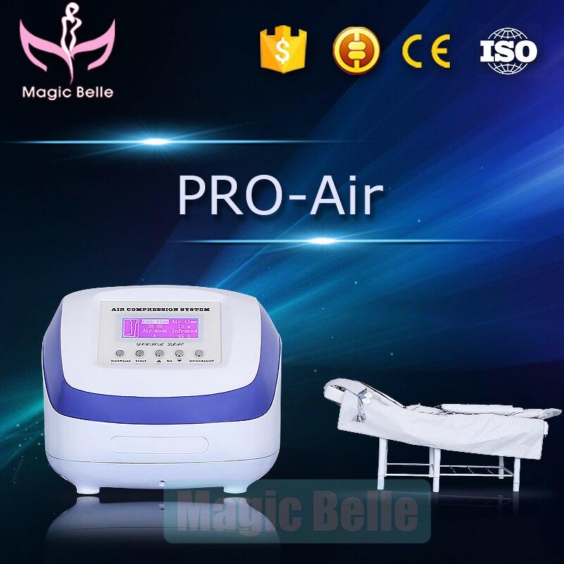 2019 топ продаж продукты воздушный пресс терапия машина для похудения тела