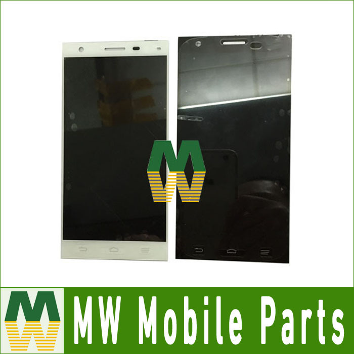 ФОТО High Quality 1PC / Lot For ZTE Star 1 S2002 S2005  LCD Display + Touch Screen Assembly Digitizer Free Shipping
