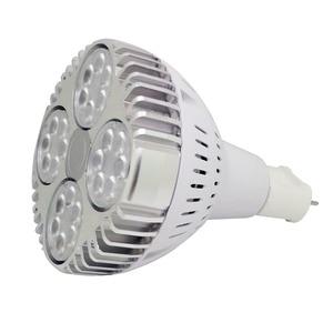 Image 4 - G12 led par30 مصباح 35 واط 130lm/ث G12 Par30 الأضواء استبدال 70 واط معدن هاليد مصباح AC85 265V
