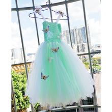princess tutu dress princess dress summer dress girl