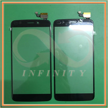 In Stock 100% Test NEW Original 5.5 Inch For Oukitel U10 Touch Screen Glass Digitizer Panel Smart Phone Replacement