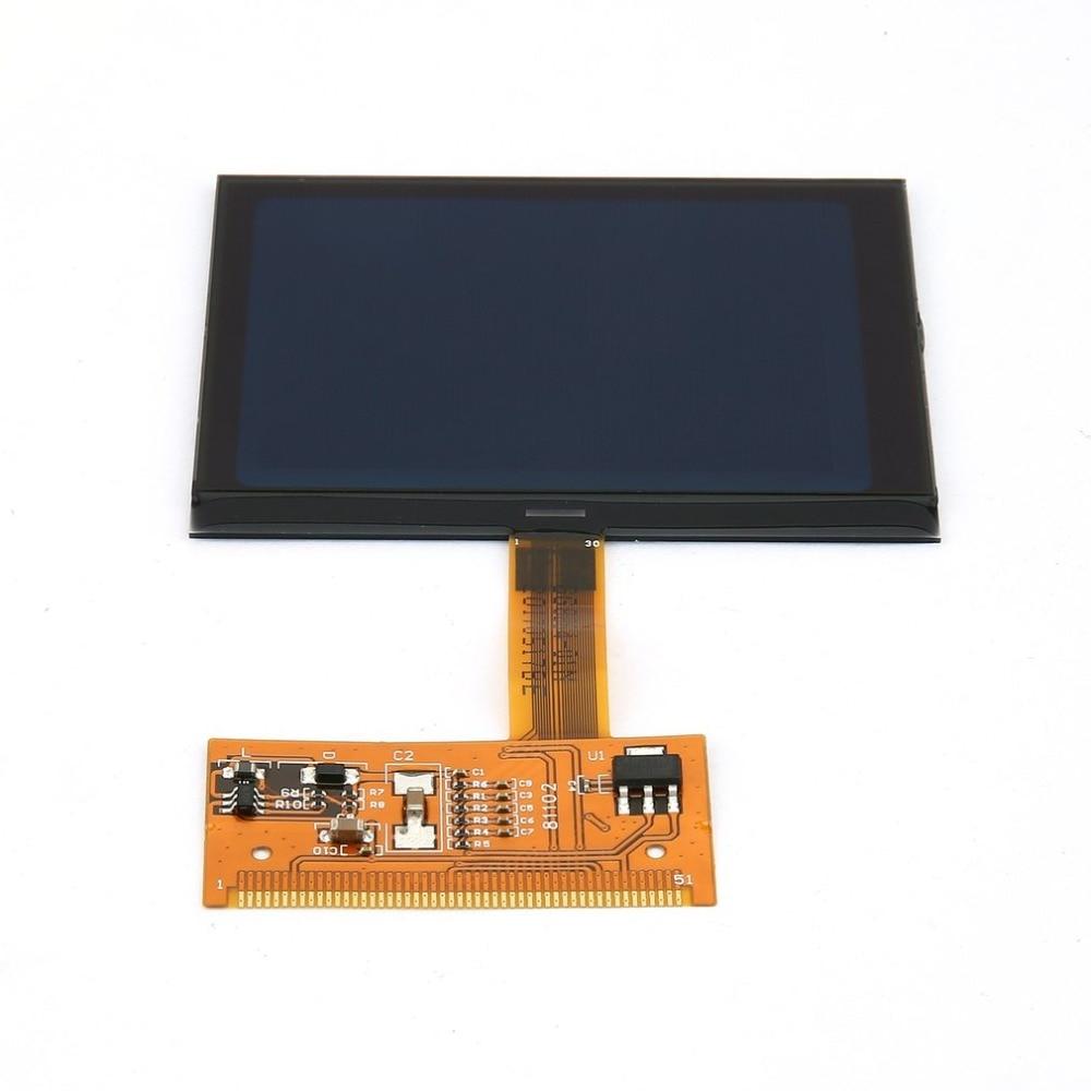 professional tt lcd display screen for vw audi tt jaeger. Black Bedroom Furniture Sets. Home Design Ideas
