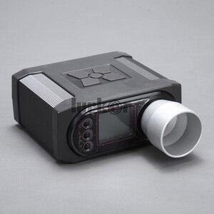 Image 3 - X3200 airsoft bb, testador de velocidade de bala, cronógrafo de tiro para caça, testador de tiro