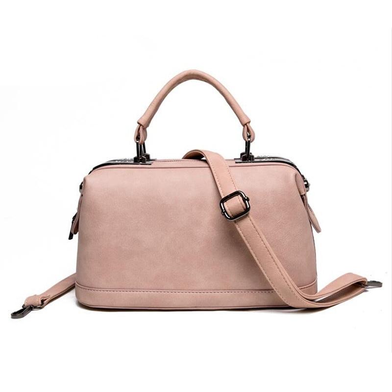 de ombro bolsa bolsa do Tipo de Estampa : Sólida